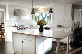 Traditional White Kitchens - white shaker kitchen cabinet design for splendid kitchen cabinetry