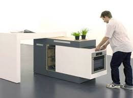 modern small kitchen furniture design ideas for very small