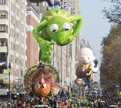 macy s thanksgiving day parade nyc nyc holidays events
