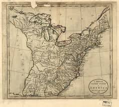 Boston Map 1776 by Teaching The American Revolution With Maps Social Studies And