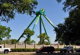 Sox Flags Over Texas 2016 Neuheit 3 Neue Flatrides U A Giant Discovery Six Flags