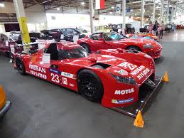 nissan nismo race car what the hell am i looking at a day at the lane motor museum
