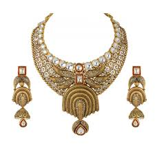 gold necklace patterns images Bridal gold jewellery sets online buy gold earrings online png