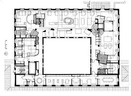 United Center Floor Plan Samuel Anderson The Cooper Union