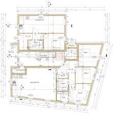 newbuild conversions gowler architectural 018 proposed floor plan ground floor dpc