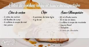 fr2 recettes de cuisine recettes chéri e c est moi le chef 2 cotede