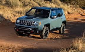 jeep renegade 2015 jeep renegade first drive u2013 review u2013 car and driver