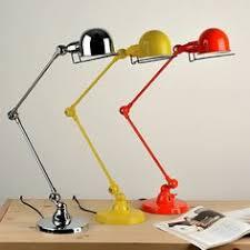 Jielde Table Lamp Hanovia Sollux Desk Lamp Retro Heat Lamp Re Purposed For Use As A
