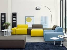 salons canap canapé modulaire nos 6 modèles préférés salons