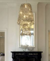 Florian Crystal Chandelier Crystal Waters 80 Pendant Light Shade By Brand Van Egmond