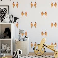 Mural Stickers For Walls Popular Elf Wall Murals Buy Cheap Elf Wall Murals Lots From China