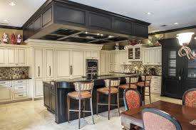the his and hers kitchen wsj ms laskowski said they spent roughly 100 000 in 2012 to create this 1 100 square