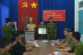 K Hen Online Khen Thưởng Tập Thể Phòng Pc65 Không Nhận Hối Lộ Báo Bình Dương