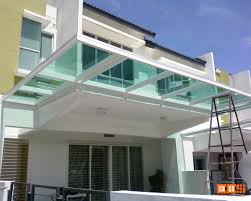 Glass Pergola Roof by Lkn One Stop Centre Pergola Glass