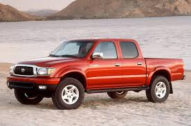 tacoma toyota 2004 2004 toyota tacoma reviews and rating motor trend