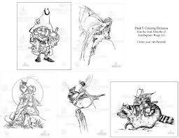 jean baptiste monge jbmonge illustrator character designer canada