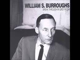 william s burroughs origin and theory of the cut ups