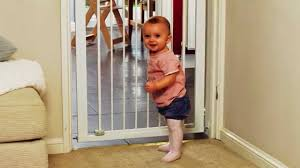 Baby Safety Gates For Stairs Which Safety Gate Do I Need Baby U0026 Child Stair Gate Guide Youtube