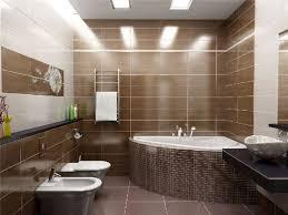 brown bathroom ideas amazing brown bathroom floor tile in home decor ideas with
