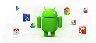 android operating system the commission files a statement of objections against
