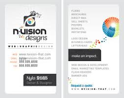 back of business cards horizontal vs vertical business cards