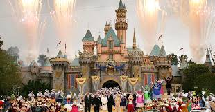 this is how much disneyland cost when it opened