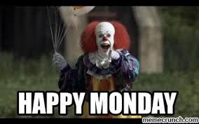 Monday Work Meme - monday