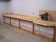 Craftsman Radial Arm Saw Table Radial Arm Saw Table Alignment An Easier Way Woodworking