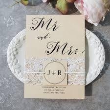 wedding invitations walmart designs lace wedding invitations walmart with hessian and lace