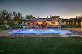 mansion global 15 65 million arizona mansion breaks price records mansion global