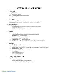 lab report template word engineering lab report template cool delighted lab report word