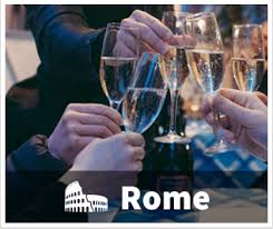 We Eat Dinner In The Bathtub Guide To Campo Dei Fiori In Rome Italy
