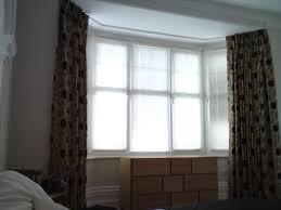 bay window ceiling curtain track 12091