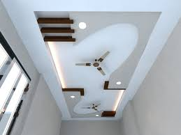 modern living room ceiling design of pop false and beautiful new