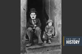charlie chaplin biography history channel march 2 1978 grave robbers steal charlie chaplin s body