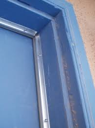 Weather Stripping Exterior Door New Weatherstripping Sealing An Exterior Door Ecodaddyo