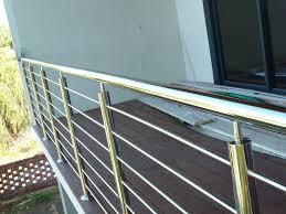 Stainless Steel Handrails Brisbane Diy Balustrade Diy Balustrading Stallionstainless Com Au