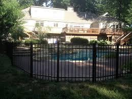 lees summit residential fence installation deck missouri companies