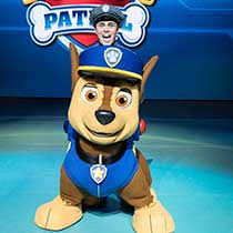 paw patrol live tickets baltimore shows sale