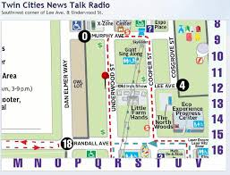 minnesota state fair map map find tcnt at the minnesota state fair cities