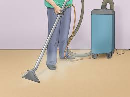 how to vacuum carpet 4 ways to clean carpet without a carpet cleaner wikihow