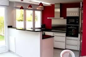 plafond de cuisine design cette cuisine fait partie d une maison à maur des fossés le
