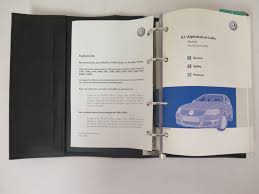 2008 vw volkswagen passat owners manual vw automotive