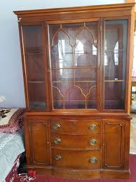who buys china cabinets china cabinet furniture in hamtramck mi offerup