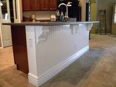 kitchen island makeover with corbels part two kitchen island