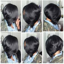 layered bob sew in hair pinterest layered bobs bobs and