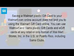 buy used gift cards can walmart gift cards be used anywhere else