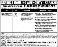 journalists jobs in pakistan newspapers urdu news jobs in pakistan defense housing authority karachi 22nd may 2016