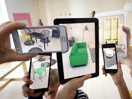 5 Ways Augmented Reality Apps Are Changing Our Lives by 3 Ways Businesses Enhance Their Brand With Augmented Reality