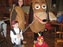 Dog Halloween Costumes Adults Cool Homemade Slinky Dog Halloween Costume Dog Halloween